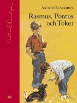 Rasmus, Pontus Och Toker