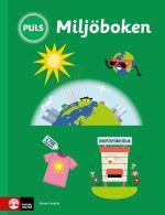 Puls Biologi 4-6 Miljöboken