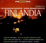 Finlandia Op 26/etc (Ormandy Eugene)