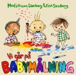 Vi Går På Babymålning