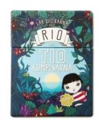 Lär Dig Räkna Med Rio Och Tio Kompisarna - Memoryspel