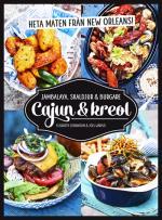 Cajun & Kreol - Heta Maten Från New Orleans!