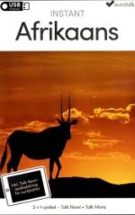 Instant Usb Afrikaans