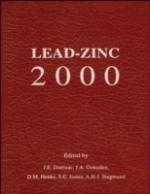 Lead-zinc 2000