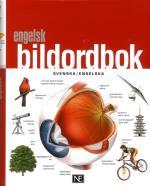 Engelsk Bildordbok Svenska/engelska