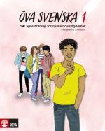 Öva Svenska 1 - Språkträning För Nyanlända Ungdomar