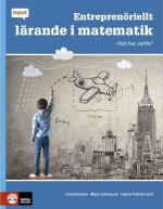 Input Entreprenöriellt Lärande I Matematik - Vad, Hur, Varför?