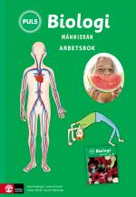 Puls Biologi 4-6 Människan Arbetsbok, Tredje Upplagan