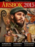 Världens Historia-s Årsbok 2015