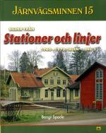 Bilder Från Stationer Och Linjer, 1960-1970-talen. Del 2