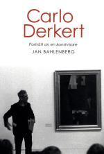 Carlo Derkert - Porträtt Av En Konstvisare