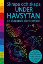 Under Havsytan - En Skapande Aktivitetsbok