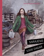 Sarajevo 1000 Dagar - Jag, Alma