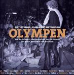 Olympen - Artisterna, Publiken, Betongen