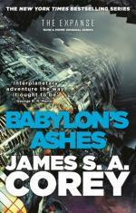 Babylon`s Ashes