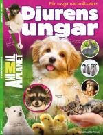 Djurens Ungar - För Unga Naturälskare