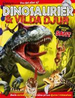 Ripley´s Dinosaurier & Vilda Djur - Konstigt Men Sant