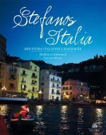Stefanos Italia - Den Stora Italienska Kokboken