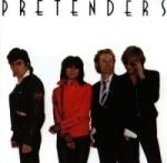 Pretenders 1980
