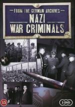 Nazi war criminals