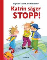 Katrin Säger Stopp!