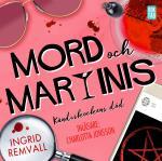 Mord Och Martinis- Kändiskockens Död
