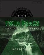 Twin Peaks- The Final Dossier
