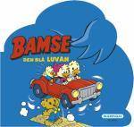 Bamse Den Blå Luvan