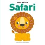 Peka Och Känn Safari!