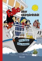 Folke Åker Skärgårdsbåt