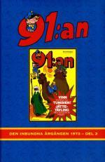 91-an. Den Inbundna Årgången 1973, Del 2