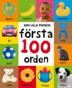 Min Lilla Pekbok - Första 100 Orden