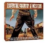Essential Country & Western (Rem)
