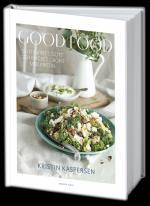 Good Food - Glutenfritt, Gott Och Mycket Grönt Med Kristin