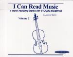 I Can Read Music 2 Violin
