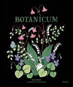 Botanicum - Målarbok