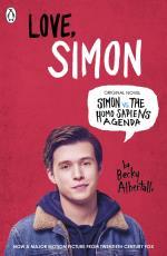 Love, Simon Fti