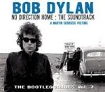 No direction home - Bootleg 7