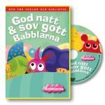 God Natt & Sov Gott Babblarna - Bibliotek Och Skollicens
