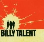 Billy Talent 2003