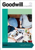 Goodwill Företagsekonomi 2 Uppgiftsbok