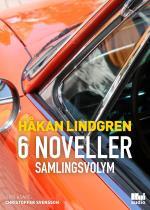 6 Noveller - Samlingsvolym