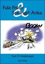 Fula Fiskar Och Sprängd Anka
