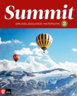 Summit 2 Grundläggande Matematik
