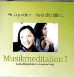 Hela Jorden - Hela Dig Själv - En Musikmeditation
