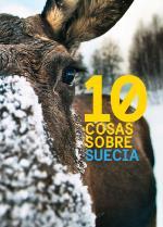10 Cosas Sobre Suecia - Spansk 5 Pack