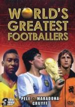 World`s greatest footballer/Pele/Maradona/Cruyff