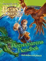 Beast Quest - Äventyrarens Handbok
