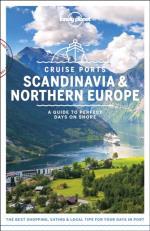 Cruise Ports Scandinavia Lp