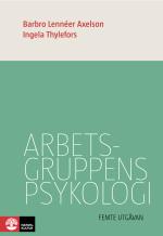 Arbetsgruppens Psykologi 5-e Utgåvan